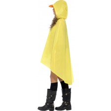 Ente Party Poncho Regenschutz