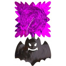 Fledermaus Halloween Girlande 2