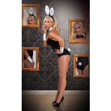 Hot Playgirl Hase Bunny Set 2
