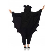 Flying Bat Fledermaus Fullcut Kostüm für Damen