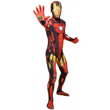 Marvel Iron Man Morphsuit Premium Digital
