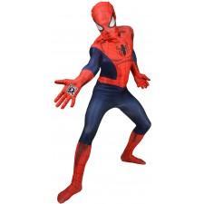 Marvel Spiderman Morphsuit Premium Digital