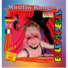 Moulin Rouge Schminkset 2