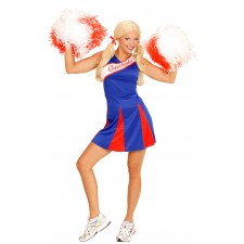 Nancy Cheerleader Kostüm 2