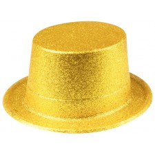 Party Glitter Hut gold