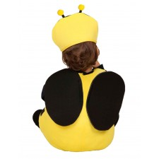 Plushy Bee Kinderkostüm 2