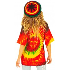 Rastafari T-Shirt 2