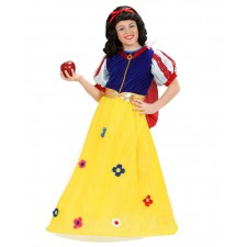 Snow White Märchenprinzessin Kinderkostüm 2