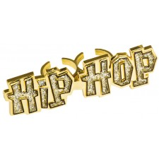 Trendy Hip Hop Ring 2