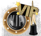 VIP und Glamour Party